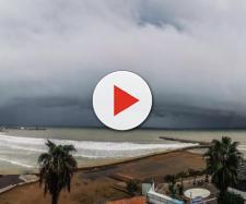 Nuova ondata di maltempo in Calabria