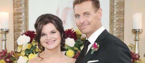 Beautiful anticipazioni: Katie sposa Thorne