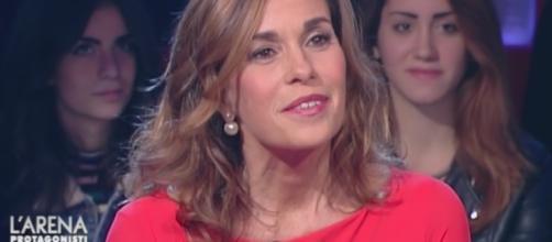 Cristina Parodi insultata dopo le offese a Salvini