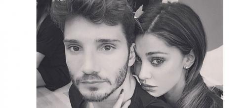 Gossip, Stefano De Martino su Belen Rodriguez: 'È il mio posto preferito'.