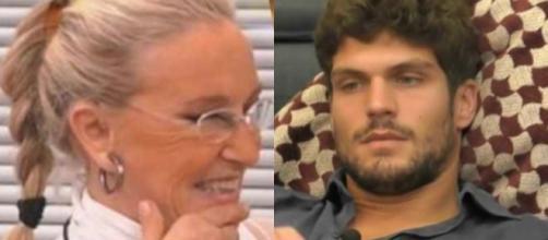 Grande Fratello Vip: Elia a rischio squalifica, Eleonora critica il corpo di Benedetta