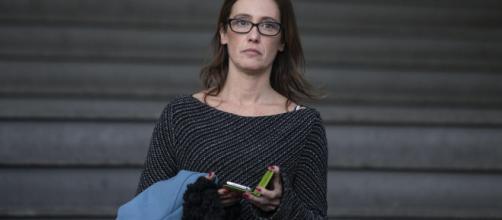 """Ilaria Cucchi dopo le assoluzioni: """"Devono uccidermi per fermarmi"""""""