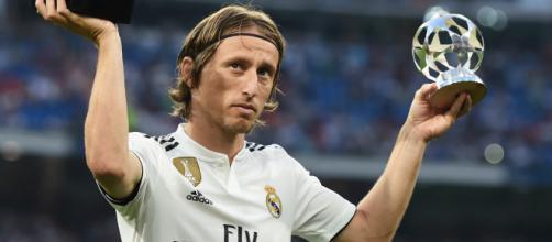 Inter, si riapre la pista che porta a Modric.