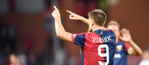 L'odierna sfida fra Polonia e Italia vedrà in campo anche Krystof Piatek