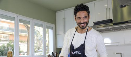 MasterChef Celebrity 6: expulsado Óscar Higares