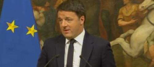 Matteo Renzi torna da attaccare il Governo