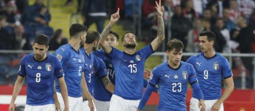 Nations League, vittoria fondamentale in Polonia per gli azzurri di Roberto Mancini
