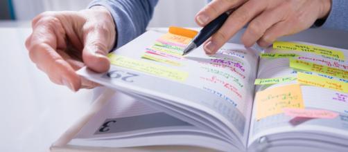 Para aprender inglês é necessário ter muita dedicação e disciplina nos estudos.