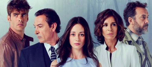 5 series españolas estrenadas en 2018