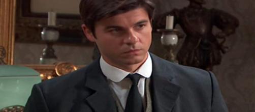 Spoiler Una Vita: Simon decide di sposare Adela dopo aver sentito la voce di Elvira