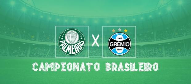 Brasileirão: Palmeiras x Grêmio ao vivo