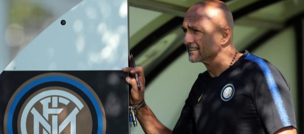 Inter, le scelte di Spalletti contro il Milan