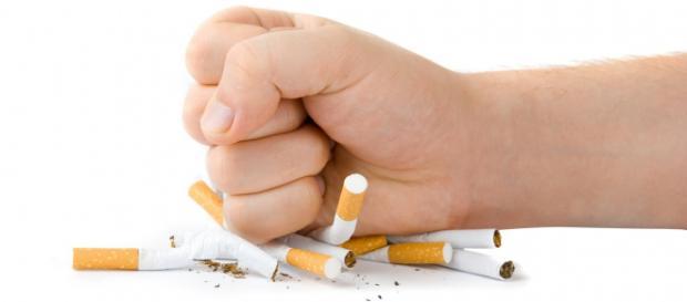 Smettere di fumare: il nuovo studio sul metabolismo della nicotina