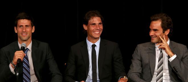 Tennis : Le classement ATP de ce lundi 15 octobre