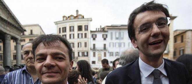 La Sinistra Sovranista si schiera col governo M5S-Lega e contro l'euro