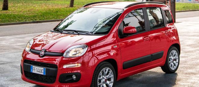 Fiat Panda avrebbe detto addio al diesel: arriva la versione mild-hybrid