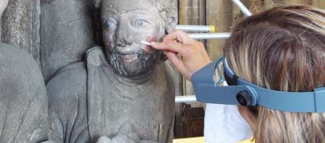 14 de octubre, día europeo por la conservación del Patrimonio Cultural