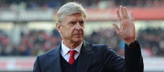 PSG : Wenger rend hommage à Tuchel
