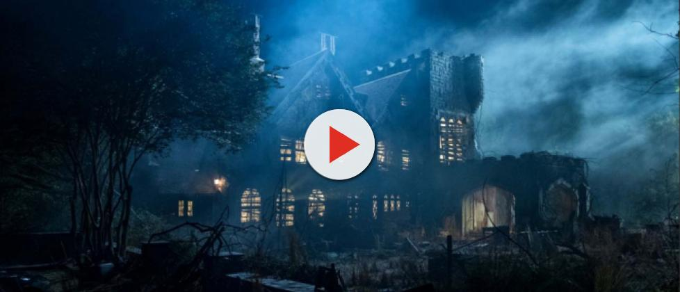 Netflix: The Haunting of Hill House makes for a horror-filled weekend