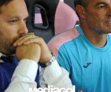 """Bortoluzzi: """"Ecco come possiamo dare dignità al nostro finale di ... - mediagol.it"""