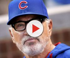Chicago Cubs this offseason has inspired questions. [Image source: Chicago Style Sports/YouTube]