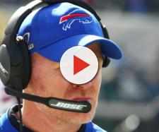 Bucky Gleason: Look for McDermott to temper excitement over Bills Keith Allison, Flickr