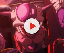 Dragon Ball Super Broly: Film's plot confirmed as Freeza return to the action. Image credit:IGN/YouTube screenshot