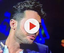 Fabrizio Corona prende di mira Ilary Blasi per l'accento romano: 'A caciottara'.