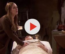 Il Segreto trame novembre: Fe in coma, Consuelo avvelenata, Emilia violentata.