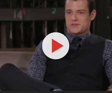 Kyle and Billy will kick Summer to the curb. [Image Source: Y&R Updates and Spoilers-YouTube]
