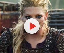 Lagertha - Reprodução - History
