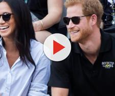 Meghan Markle and Prince Harry are expecting their first child. [Image via CBC News/YouTube]