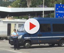 Migranti portati in Italia da un furgone della gendarmerie: Francia ammette l'errore