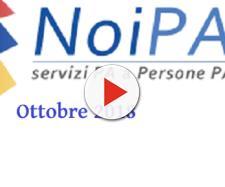 NoiPa, lo stipendio di ottobre è in arrivo: cedolino in emissione