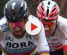 Peter Sagan sarà ancora il leader della Bora Hansgrohe nel 2019.