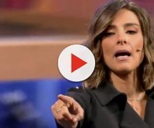Sandra Barneda atiza contra Miriam Saavedra - elnacional.cat