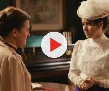 Trame Una Vita: Casilda non è la figlia di Maximiliano, Samuel ordina l'omicidio di Ursula