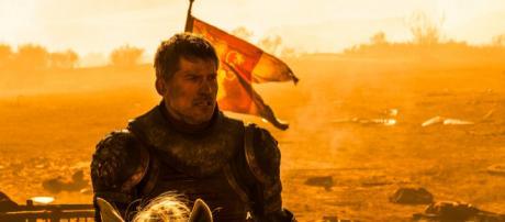 Jaime es uno de los personajes que ha conseguido llegar vivo a la última temporada