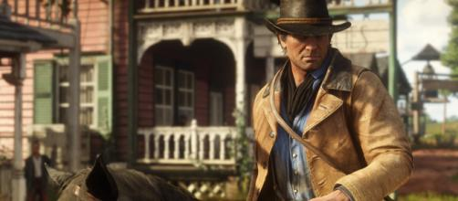 We just learned 5 things about Red Dead Redemption 2. [Image via Polygon/YouTube]