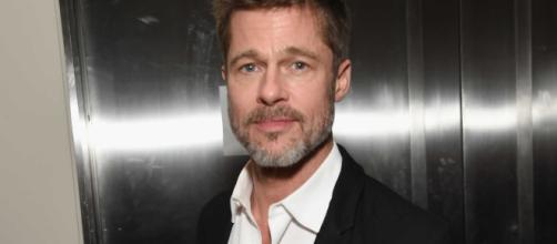 A vida de Brad Pitt nem sempre foi repleta de sucesso e fama