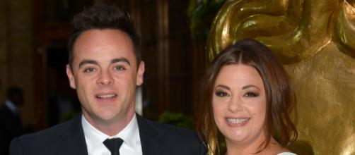 Ant McPartlin files for divorce from wife Lisa Armstrong | London ... - (Image via standard.co.uk/Twitter)