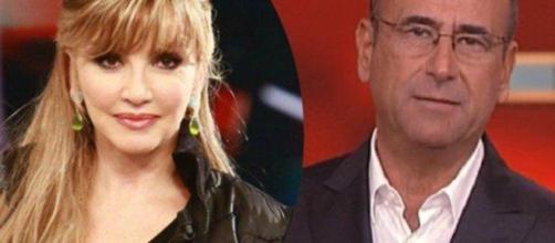 Carlo Conti e Milly Carlucci non trattengono le lacrime: accade ... - dailymotion.com