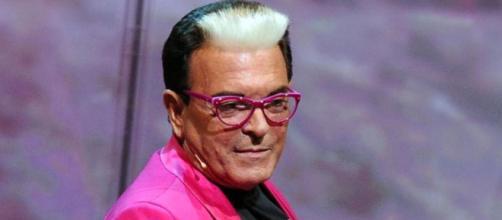 Cristiano Malgioglio: il cantautore torna al grande Fratello Vip