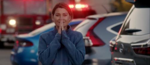 Ellen Pompeo - Meredith Grey FONTE: Google