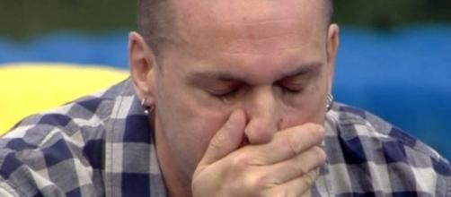 Enrico Silvestrion è il quarto eliminato del Grande Fratello Vip