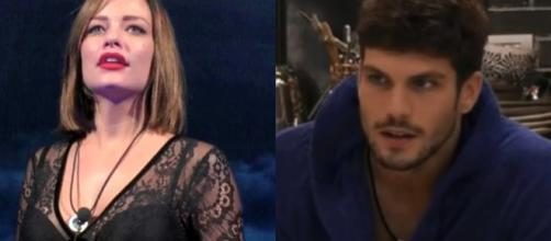 GF Vip: Elia sente la mancanza di Battista, Silvia ha un ritardo mestruale.