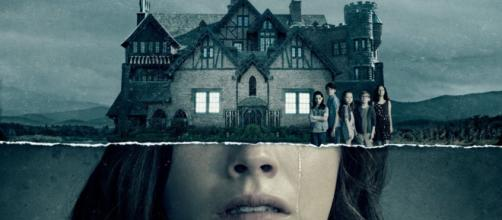 Great Featurette For Netflix's Creepy New Horror Series THE ... - geektyrant.com