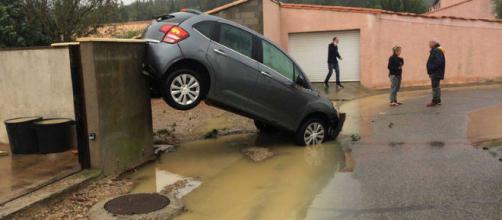 Huracán Leslie: Al menos 13 personas mueren por las inundaciones
