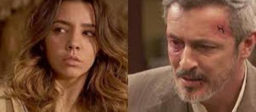 Il Segreto, anticipazioni: Emilia viene violentata, Alfonso diventa cieco