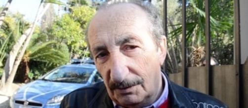 Franco Gatti è stato ospite di Domenica Live - baritalianews.it